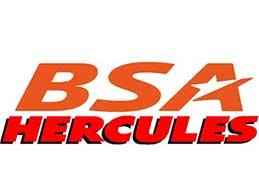 BSA-Hercles