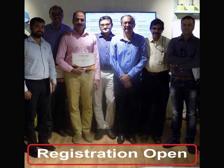 Retail Gurukul Bangalore workshop