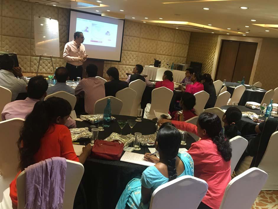 Retail Staff Training Program