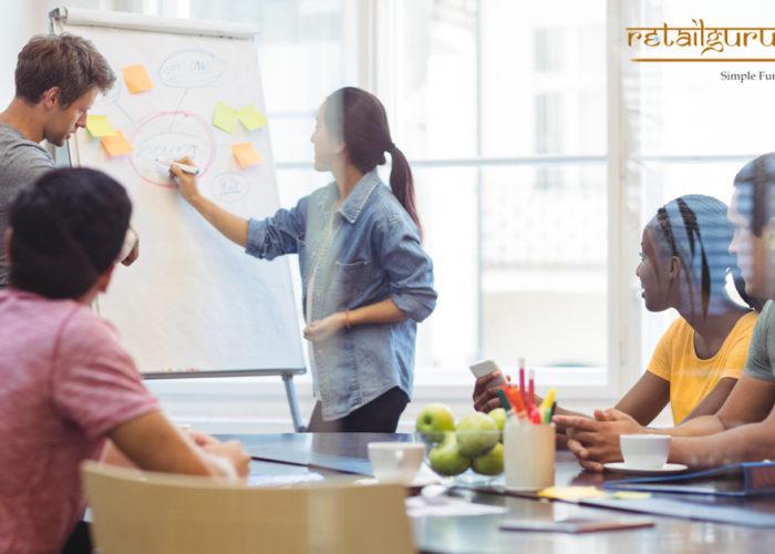 retail consultant business plan part 1