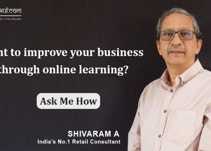 improve your business through online learning