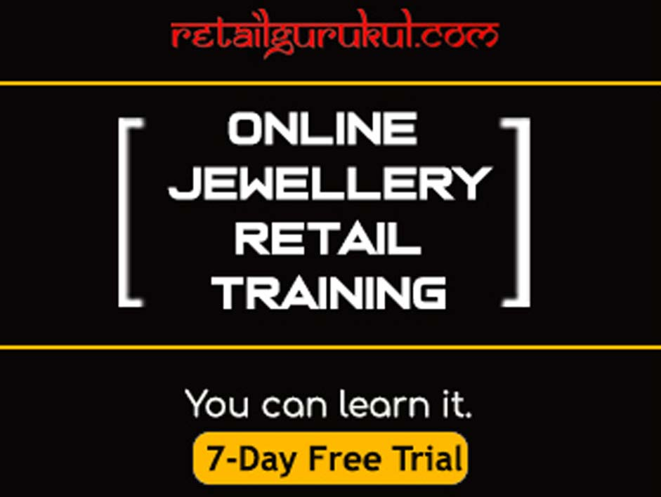 Retail Training Course - 7 Day free trial