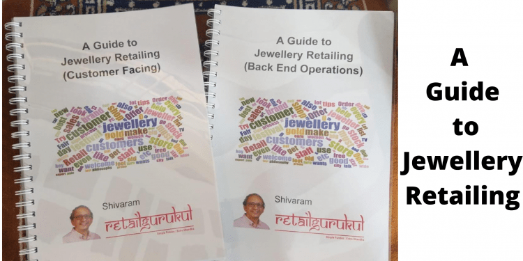 A Guide to Jewellery Retailing- Hard Copy