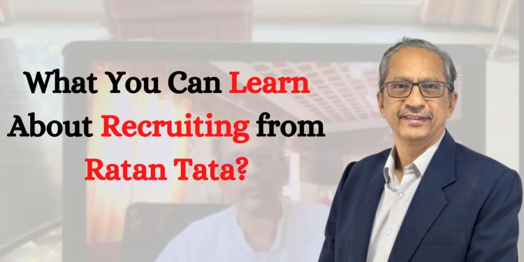 Recruiting Lesson