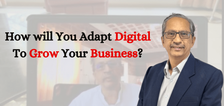 Sundar Pichai Adapt Digital
