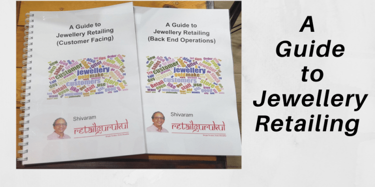 A Guide to Jewellery Retailing(Hard Copy)